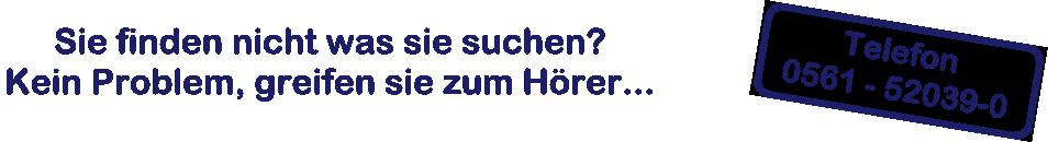 PWK KNÖBBER Tel. 0561 / 52039-
